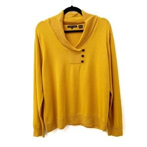Jeanne Pierre Pullover Sweater
